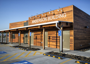 Lyon County Fairgrounds Anderson Building Emporia Ks