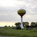 Wamego West Water Tower